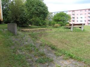 Pískoviště Kabelíkova 16