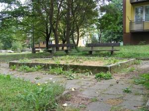Pískoviště Želatovská 35