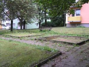 Pískoviště Želatovská 39